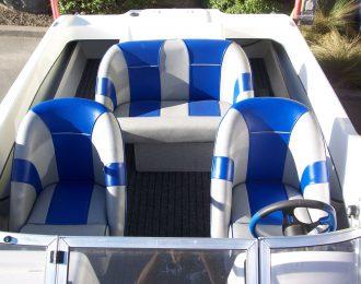 Marine Upholstery And Repairs