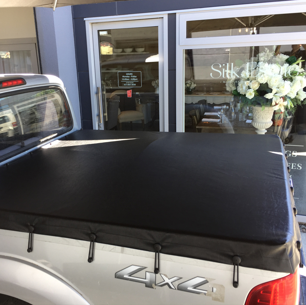 Peter May Auto Trim Canvas Shade Products Category Automotive Tonneau Cover Peter May